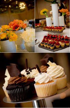 #yummy #wedding #desserts