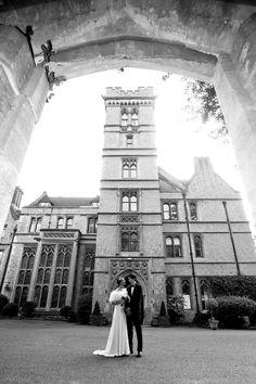 Nutfield Priory