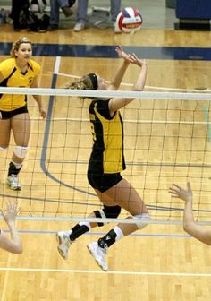 Volleyball Set Tips for Improving Your Setting