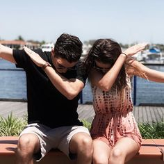 couples who dab together stay together #litfam