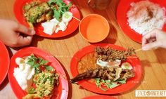 I've been meaning to write a post about What to Eat in Taman Palem Lestari and the surrounding areas. This Or That Questions, Eat, Ethnic Recipes, Food, Meal, Essen, Hoods, Meals, Eten
