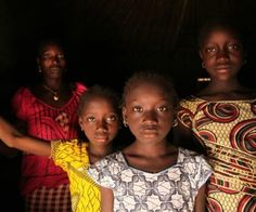 History Has Been Made. Female Genital Mutilation Banned In Nigeria