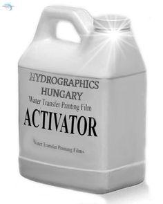 Aktivátor 5 liter