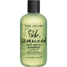 20 Best Shampoos for Healthy Hair and Scalp | Babble