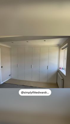 Fitted Wardrobes, Master Bedroom Design, Home Hacks, Home Improvement Projects, Home Renovation, Home Organization, Home Interior Design, Home And Garden, Outdoor Decor