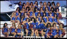 New England Patriots Cheerleaders of 1994 - 95 - Pompedia New England Patriots Cheerleaders, Cheerleading, Wrestling, Lucha Libre, Cheer