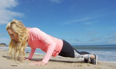 A HIIT Workout To Rev Up Your Metabolism & Feel Great All Day - mindbodygreen.com