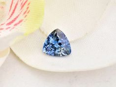 Ceylon Blue Sapphire Natural Loose Gemstone for Jewellery at Wholesale Price