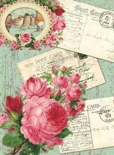 Slikovni rezultat za Shawn D Jenkins Paper Napkins For Decoupage, Decoupage Vintage, Vintage Paper, Vintage Labels, Vintage Ephemera, Vintage Postcards, Vintage Pictures, Vintage Images, Background Vintage