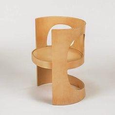 Arne Jacobsen Armchair Denmark, 1971 Birch