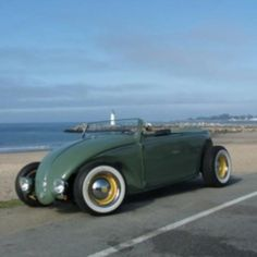 Another Volksrod. A beauty.