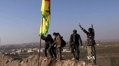 Syrian Kurds have afflicted a notable blow to Daesh. This may prove to be good news for Iraq!