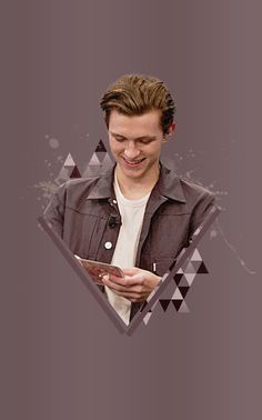 Tom Holland wallpapers#Spiderman➢▩
