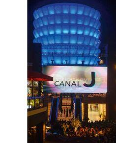 #JockeyPlaza #NuevoBoulevard #JockeyParty #fiesta #Lanzamiento #CanalJ