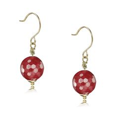 dangle beads earrings photos - Google Search