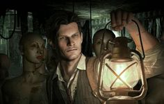 Top-PS4-PS3-Vita-Games-Out-This-Week-October-14-2014  We have a great week of new games on Playstation's Platform starting with Shinji Mikami's newest horror, The Evil Within. Take control of detective Sebastian Castellanos as he struggles to survive a nightmarish world of un-imaginable terror. #PS4Games #PS3Games #PSVitagames #TheEvilWithin