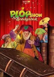Plop show : het sprookjesboek - Kabouter Plop