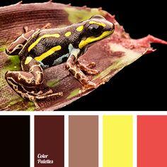 Color Palette #2901