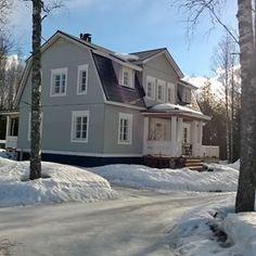 kannustalo rauhala - Google-haku House Ideas, New Homes, Future, Google, Outdoor, Inspiration, Homes, Outdoors, Biblical Inspiration