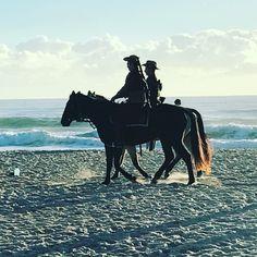 Anzac Day  Currumbin, Gold Coast  Dawn Service