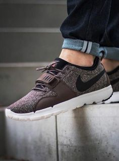 Nike SB Trainerendor: Baroque Brown