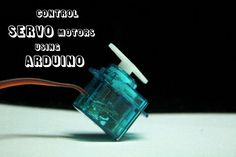 Using Servos With Arduino Made Easy !: 3 Steps (with Pictures) Pi Projects, Arduino Projects, Diy Electronics, Electronics Projects, Arduino Programming, Electrical Energy, Rc Hobbies, Learn To Code, Home Automation