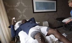 NBA players trying acupuncture to relieve pain, maximize effectiveness | HoopsHype