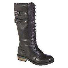 $54.99 each  Bongo  Women's Combat Boot Kat - Black   http://www.sears.com/bongo-women-s-fashion-boot-kat-black/p-054VA55867112P?prdNo=11
