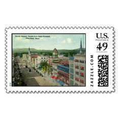 North Street, Pittsfield MA 1912 Vintage Postage Stamps we are given they also recommend where is the best to buyReview          North Street, Pittsfield MA 1912 Vintage Postage Stamps please follow the link to see fully reviews...