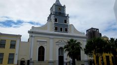 Architect Stuart Hermansen, who specialises in restorations of heritage buildings, shares 4 architectural buildings in that are worth visiting. Cape Town, Notre Dame, South Africa, Restoration, Buildings, Architecture, Image, Arquitetura, Architecture Design
