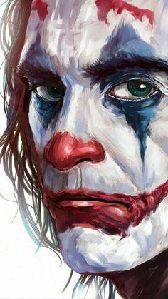 Joker New Wallpaper Batman Joker Wallpaper, Joker Iphone Wallpaper, Joker Batman, Joker Wallpapers, Joker Art, Batman Art, Batman Comics, Batman Arkham, Batman Robin
