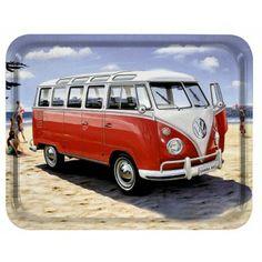 Bandeja Volkswagen Samba Kombi