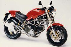 DUCATI M900 MONSTER 1993