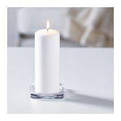 GLASIG Kerzen-/Dekoschale  - IKEA