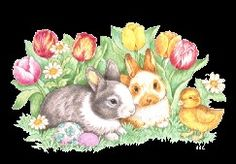 Looking for cute Easter bunny graphics? Visit us to find loads of adorable Easter bunnies as well as many other Easter clipart. Easter Bunny Pictures, Cute Easter Bunny, Easter Clip Art Free, Rabbit Illustration, Spring Images, Illustrations, Barbie Dolls, Crafts For Kids, Greeting Cards
