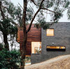Casa do Dia: Moloney Architects - Arcoweb
