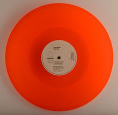 The Smiths – Stop Me If You've Heard This One Before orange vinyl