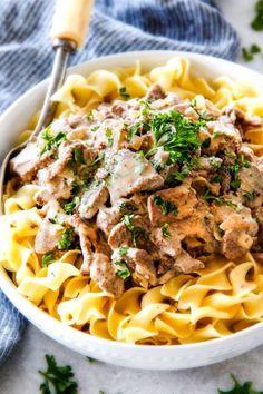 slow-cooker-beef-stroganoff-8