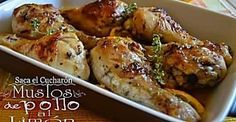 Cocina – Recetas y Consejos Fish Recipes, Gourmet Recipes, Mexican Food Recipes, Cooking Recipes, Pasta Pollo, Pollo Chicken, Pollo Recipe, Chicken Recepies, Healthy Recepies