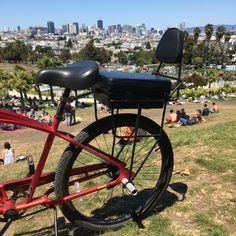 Companion Bike Seats and Bike Seat Accessories - official online storefront.