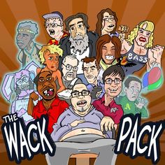 The Wack Pack