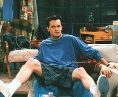 Friends TV Show | Chandler Bing