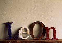 #wodeenletters #loft #shabby #letters #name   #czaryzdrewna