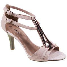 230 melhores imagens de calçados Andréia   Sapatos fashion, Botas e ... b72847e7a7