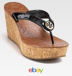 afd1c93e162 Fashionclothingstores - Search results by tory burch thora patent wedge flip  flops keywords