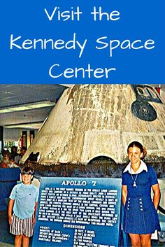 "If you are coming to Florida, this is one truly unique destination I would highly recommend. Come explore NASA's space program at a hands-on and well maintained complex dedicated to all things ""space""."