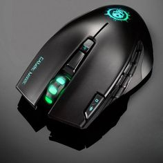 2400DPI C20 2.4GHz 8 Buttons Gaming Mouse //Price: $35.02 & FREE Shipping //  #gamergirl #gaming #video #game #winning