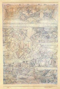 Paul Klee, A Garden for Orpheus, 1926
