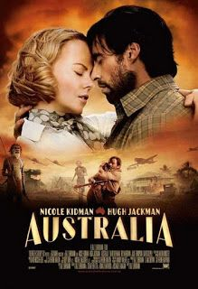Ver Película Australia Online Gratis (2008)