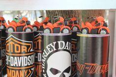 Harley Davidson Birthday Party Ideas | Photo 7 of 27
